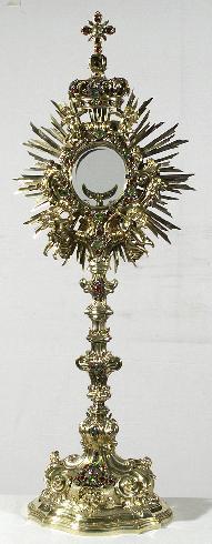 In età medioevale accostarsi al sacramento dell...
