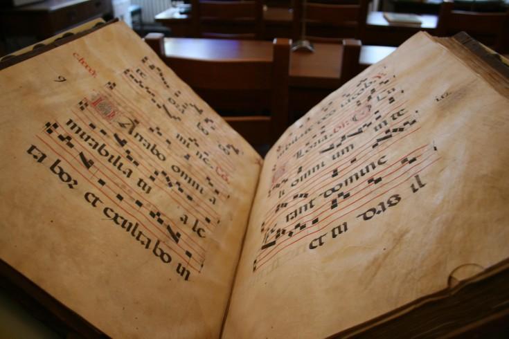 Repertorio con i canti della celebrazione eucar...