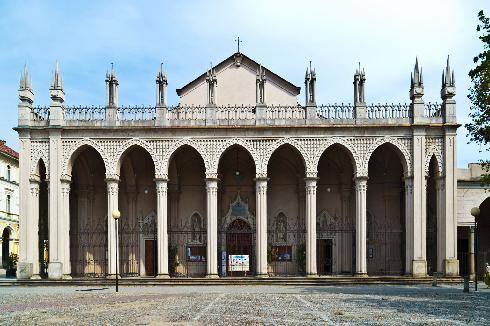 Beweb diocesi biella for Esterno in latino