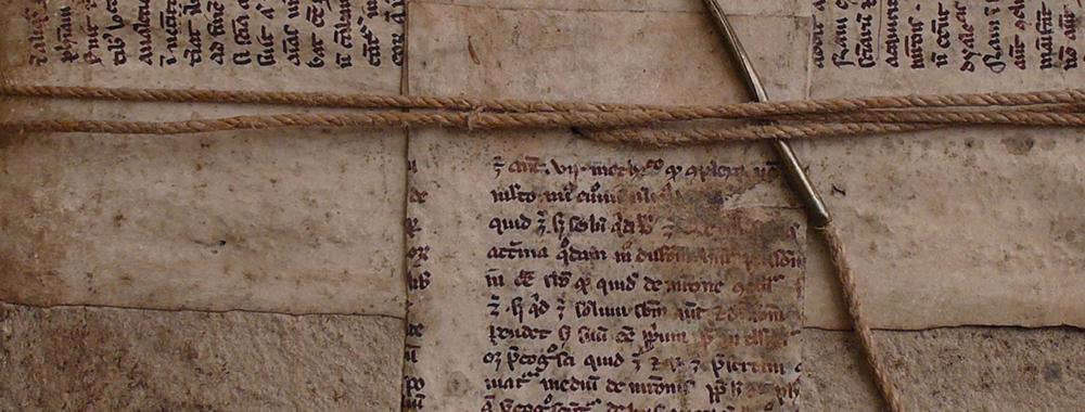 Fondo del Capitolo della Cattedrale di Lodi<br>Archivio storico diocesano