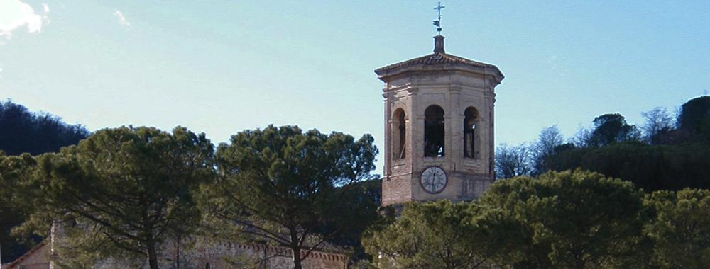 Archivio storico della Congregazione<br>camaldolese di Monte Corona