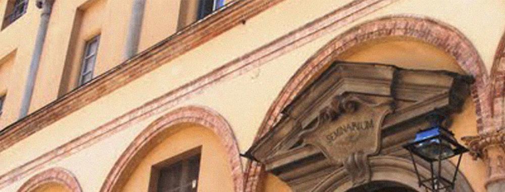 Archivio del Seminario Maggiore (Parma)
