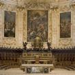 Lo spazio liturgico della cattedrale di Bergamo attraverso i secoli