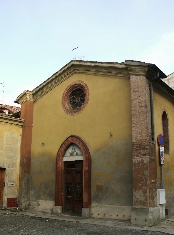 Piacenza   Chiesa di Santa Maria in Cortina
