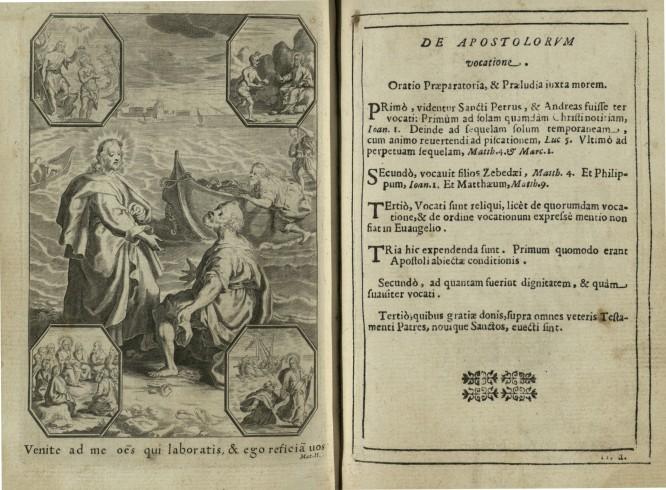 De Apostolorum Vocatione