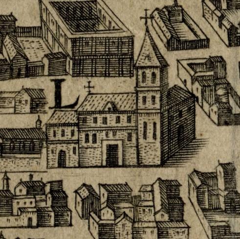 L. Anglicanum - Il Collegio Inglese