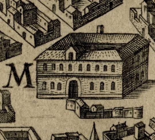 M Seminarij - Romani  Il seminario romano