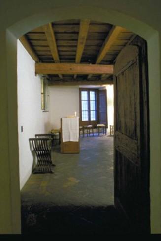 Le stanze di sant'Ignazio