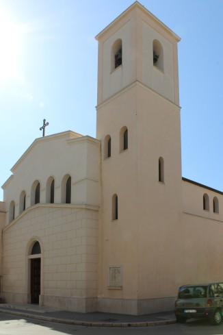 Chiesa della Beata Vergine Maria del Rosario