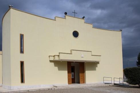 Chiesa di Santa Maria in Principio