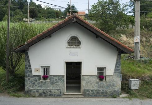 Cappella di Nostra Signora delle Grazie