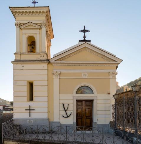 Cappella di Santa Maria Vecchia