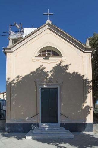 Chiesa di San Bernardo di Favaro