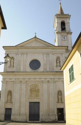 Chiesa di San Bernardo Abate