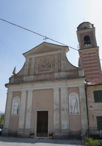 Chiesa di San Lorenzi di Torbi