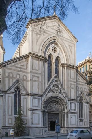 Chiesa di Nostra Signora delle Grazie e San Gerolamo