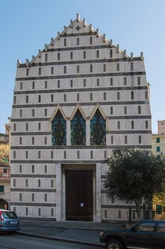 Chiesa di San Bartolomeo del Fossato