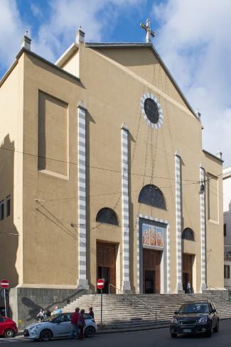 Chiesa di San Fruttuoso