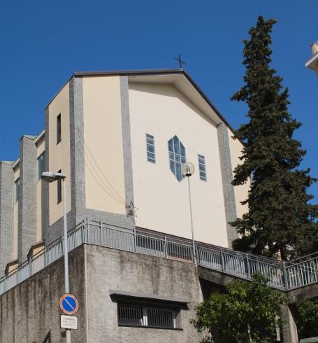Chiesa di San Giuseppe di Priaruggia