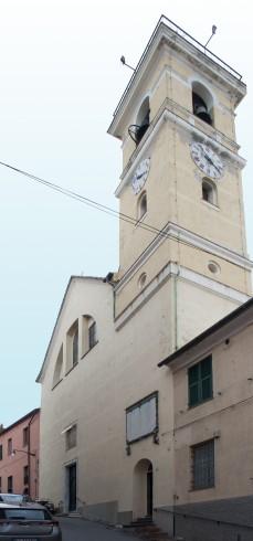 Chiesa di San Rocco sopra Principe