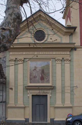 Chiesa di Santa Maria delle Nasche