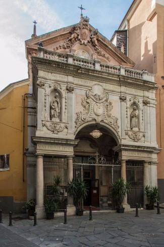Chiesa di Santa Maria Maddalena e San Gerolamo Emiliani