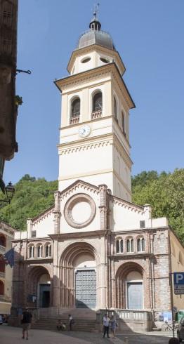 Chiesa di Santa Maria Assunta e Santi Nazario e Celso