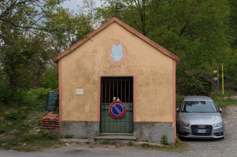 Cappella di Nostra Signora della Guardia