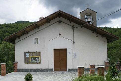 Cappella di Maria Santissima Regina