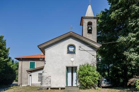 Cappella del Santissimo Nome di Maria