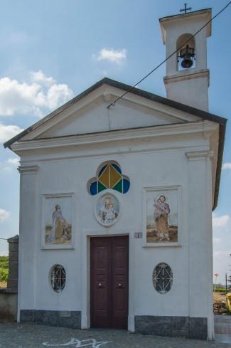 Cappella Nostra Signora del Carmine