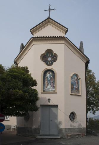 Cappella dei Santi Rocco e Sebastiano
