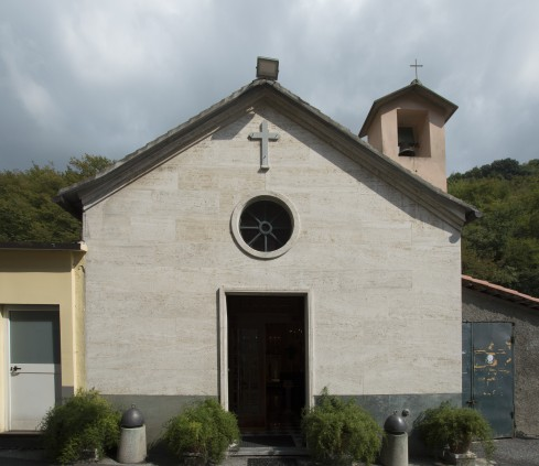 Cappella di Nostra Signora di Lourdes