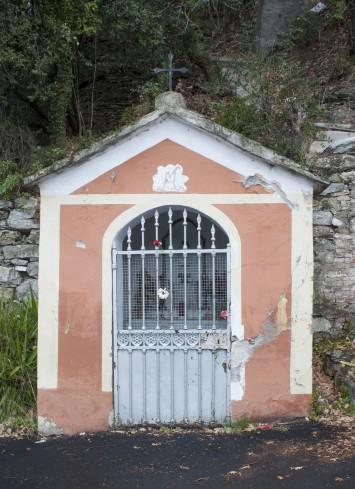Cappella di Nostra Signora delle Nasche