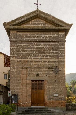 Chiesa di Santa Maria di Montevergine