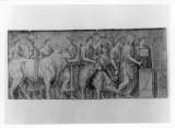 Ambito italiano sec. XVI, Sacrificio pagano