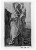 Dürer A. (1514), S. Paolo