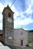 Chiesa di San Nicola di Bari <Colli di Monte Bove, Carsoli>