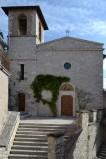 Chiesa di Santa Maria delle Grazie <Pietrasecca, Carsoli>