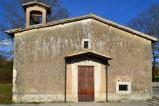 Chiesa della Madonna delle Grazie <Poggio Cinolfo, Carsoli>