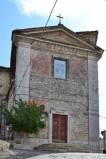 Chiesa di San Giuseppe <Tufo, Carsoli>
