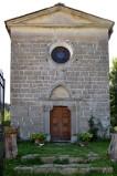 Chiesa di Santa Maria delle Grazie <Tufo, Carsoli>