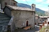 Chiesa di Sant'Antonio <Colli di Monte Bove, Carsoli>