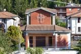Chiesa di Santo Stefano <Pietrasecca, Carsoli>