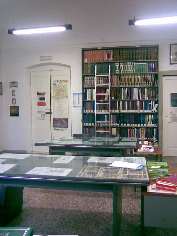Biblioteca Niccolò V