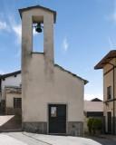 Chiesa di San Rocco <Indovero con Narro, Casargo>