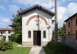 Chiesa di Sant'Antonio Abate <Golasecca>