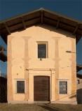 Chiesa di San Giovanni Battista detta di Cheglio <Cheglio, Taino>