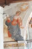 Amalteo P. (1544-1550), Madonna annunciata