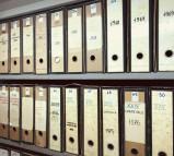 Fondo dell'Ufficio Tecnico Organizzativo dell'Arcivescovato (UTOA)